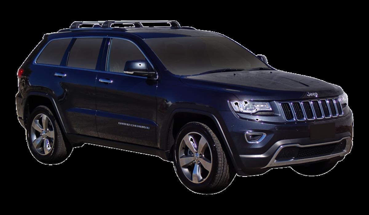 Roof Racks For Jeep Grand Cherokee 2015 Prorack Australia