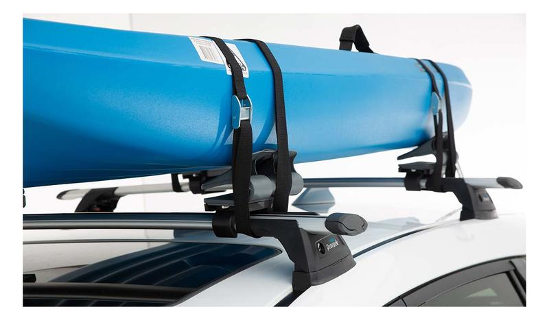 Kayak Roof Racks Prorack